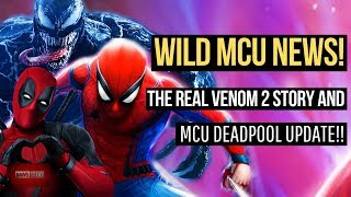 The TRUTH About Venom 2 & MCU Spider-Man Is NOT What You Think