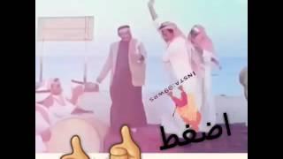 رقص وناسة على اغاني حته المطوع مفدت جديد 2017