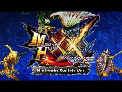 Xxx Mp4 Monster Hunter XX Nintendo Switch Gameplay Japanese 3gp Sex