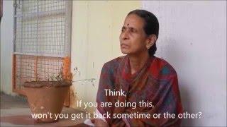 KUTRA SMA VAYAM? Sanskrit short film with English sub..