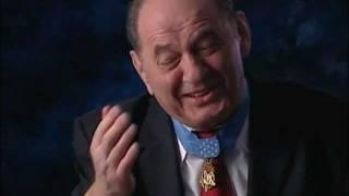 Tibor Rubin Medal of Honor Korean War