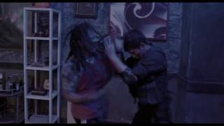 The Raid Redemption , Machete Fight Scene