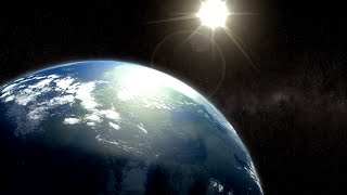 Earth: Making of a Planet – National Geographic