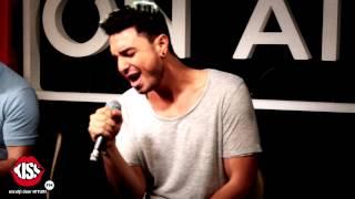 Faydee - Lullaby (Live @ KissFM)