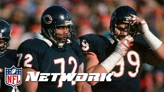 1985 Chicago Bears: Best Defense in NFL History? | NFL Network