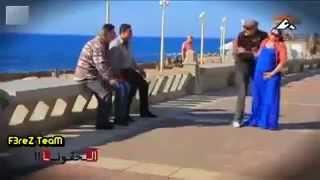 Super comedy video with public