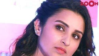 Parineeti DENIES reports of Mubina being Priyanka