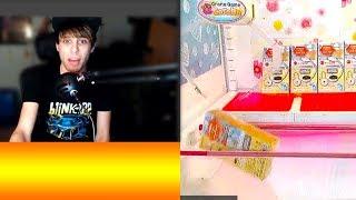 TONS of INSANE Toreba Wins | The Japanese Online Crane Game