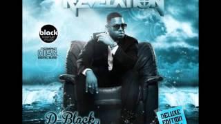 D-Black Ft Raquel - Happy (NEW 2013)