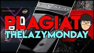 Rumor GTX 1070Ti ? I7 8700k Benchmark ! AMD APU TERBARU ! #CrankyNews