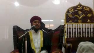 Juma Lecture | Part -1 Shane Alahazrat Imam Ahmad Raza by Allama Jasim Uddin Rezvi | Islamic 2016 |