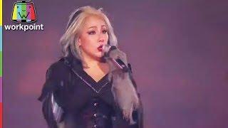 CL (2NE1)  | The Baddest Female, I Am the Best | Winter Olympic 2018