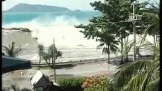 2004 Boxing Day Tsunami