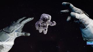 ماذا سيحدث لو انجرف رائد فضاء في الفضاء..!!!