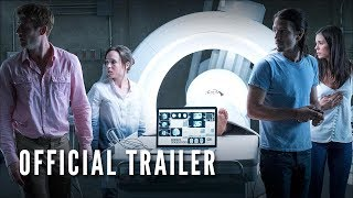 FLATLINERS - Official Trailer (HD)