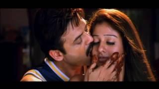 Nayanthara Hot Bed scenes with Venkatesh - HOT COMPILATION