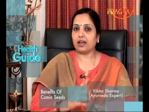 Benefits Of Cumin Seeds(Jeera) For Weight Loss & Menstrual  Problems-Dr. Vibha Sharma