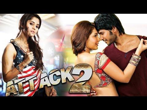 Xxx Mp4 Attack 2 Latest Hindi Dubbed Movie 3gp Sex