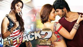 Attack 2 Latest Hindi Dubbed Movie