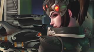 Widow maker frag movie / overwatch short edit
