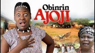 OBINRIN AJOJI - Latest 2017 Yoruba Movie
