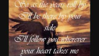 Angel's Wings by Westlife (w/ lyrics)
