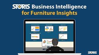 STORIS Business Intelligence Suite