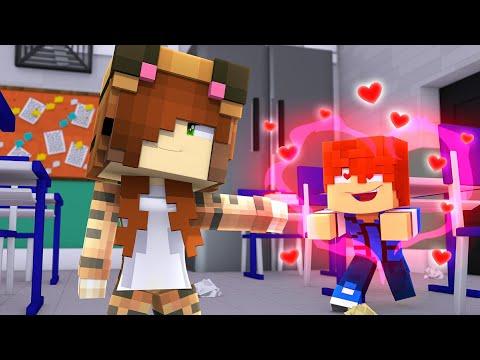 Xxx Mp4 Minecraft Daycare THE SPELL Minecraft Roleplay 3gp Sex