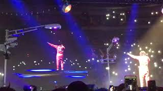 J. Cole - Love Yours (Live at American Airlines Arena in Miami of 4 Your Eyez Only Tour on 8/14/17)