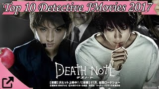 Top 10 Detective Japanese Movies 2017 (All The Time)