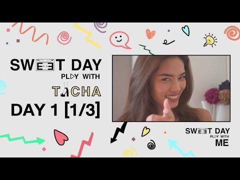 Sweet Day Play With Me - Ticha : วันวาเลนไทน์ของติช่า