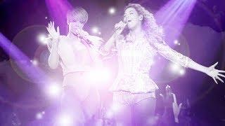 Beyoncé feat. Rihanna New Song (SNIPPET) HD
