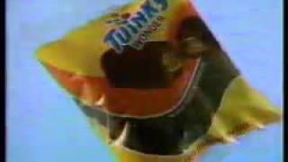 """Comerciales mexicanos- Twinky Wonder (Jorge Arvizu el """"Tata"""") 1981"""