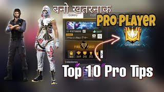 Top 10 Pro Tips In Only One Video With Grandmaster Gameplay