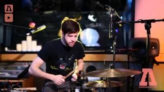 Wild Cub - Thunder Clatter - Audiotree Live
