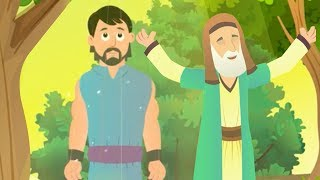 Bible Stories Kids Shows | Learn Meaningful Bible Popular Stories | Joseph