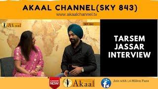 Tarsem Jassar Interview
