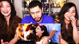 HAIRCUT | Short Film | Sumeet Vyas | Anand Tiwari | Reaction!