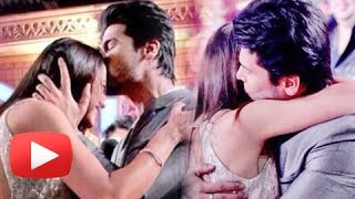 Gauhar Khan's Intimate Moments With Kushal Tandon After Winning Bigg Boss 7
