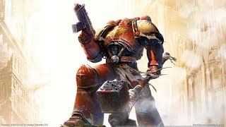 Dawn of War 2: Primarch Let