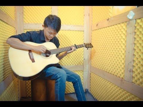 Em Của Ngày Hôm Qua Sơn Tùng M TP Guitar Solo