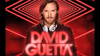 David Guetta - Love is Gone Electro Remix 2016