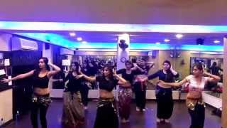Apsara Aali Belly Dance Fusion by Pia