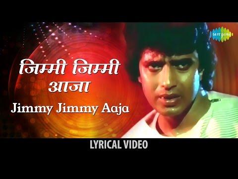 Xxx Mp4 Jimmy Jimmy Jimmy Aaja With Lyrics Disco Dancer Mithun Chakraborty Kim Kalpana Iyer 3gp Sex