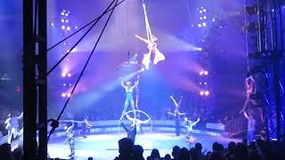 Big Apple Circus, NYC