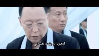 Film Action 2017 boyka HD  فيلم الاكشن الذئاب للبطل العالمي جين بويكة مترجم