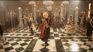 Versailles / MASQUERADE [Official Music Video]