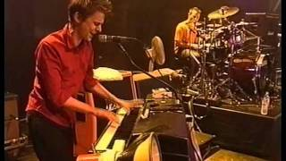 Muse - Feeling Good - Live at PinkPop 2000 [HQ]