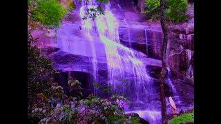 Waterfalls of Monroe County, TN  HD