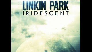 Linkin Park Iridescent - Lyrics